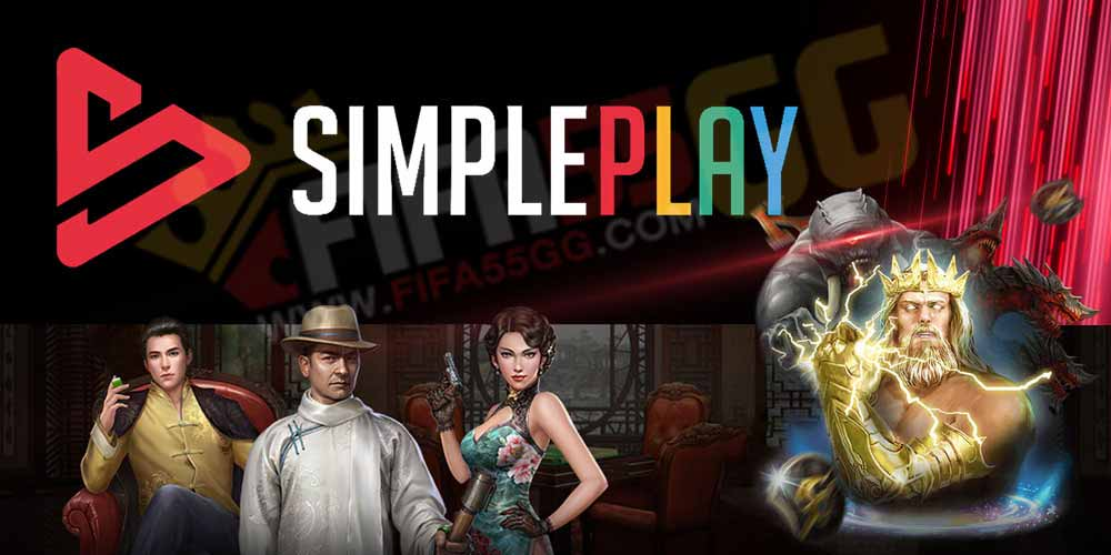 simple play slot demo
