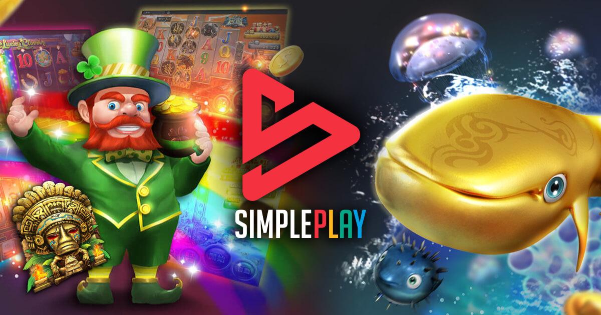 Tentang Permainan Judi Slot Simple Play